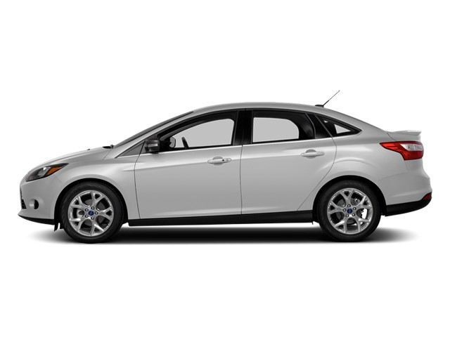 2014 FORD FOCUS SEDAN S 20L 4 Cylinder Engine Front Wheel Drive AMFM Stereo Auxiliary Audio I