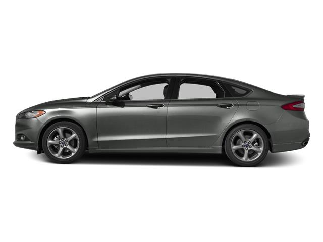 2014 FORD FUSION SEDAN SE FWD 15L 4 Cylinder Engine Front Wheel Drive Bluetooth Connection Buc