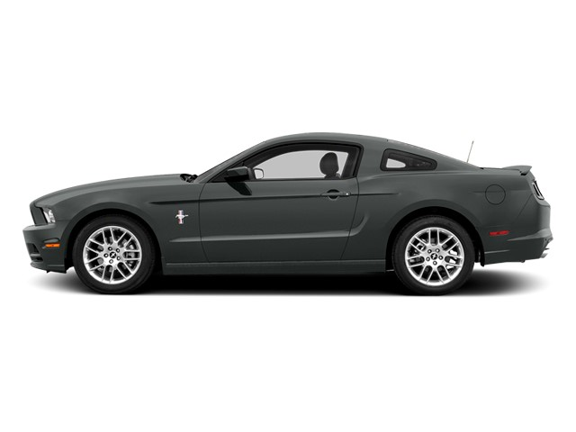 2014 FORD MUSTANG COUPE V6 37L V6 Cylinder Engine Rear Wheel Drive Driver Illuminated Vanity Mi