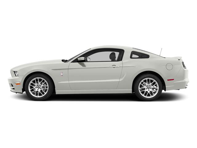 2014 FORD MUSTANG COUPE V6 37L V6 Cylinder Engine Rear Wheel Drive Cruise Control Driver Illum