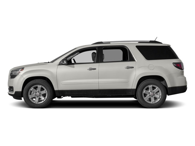 2014 GMC ACADIA 6-Speed AT 36L V6 Cylinder En 6-Speed AT 36L V6 Cylinder Engine Front Wheel