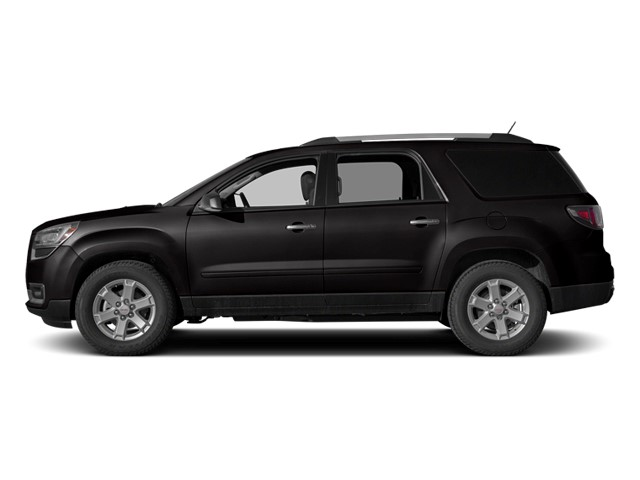 2014 GMC ACADIA FWD SLE1 6-Speed Automatic Included And Only Available With Tr14526 Fwd Models