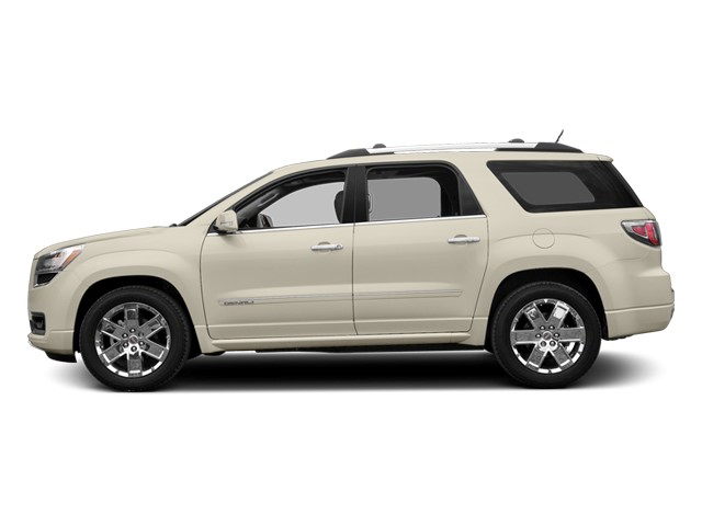 2014 GMC ACADIA 6-Speed Automatic 36l sidi v6 6-Speed Automatic 36l sidi v6 Front wheel drive