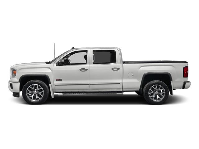 2014 GMC SIERRA 1500 2WD CREW CAB SLT 6-Speed AT 53L 8 Cylinder Engine Rear Wheel Drive Cruise