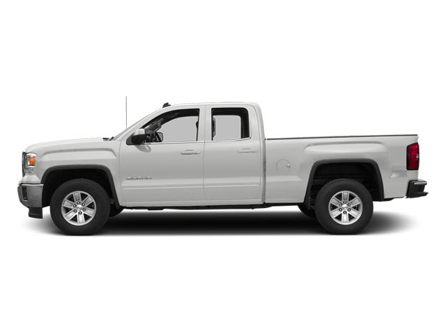 2014 GMC SIERRA 1500 DOUBLE CAB STANDARD BOX 6-Speed Automatic Electronically Controlled With OD A