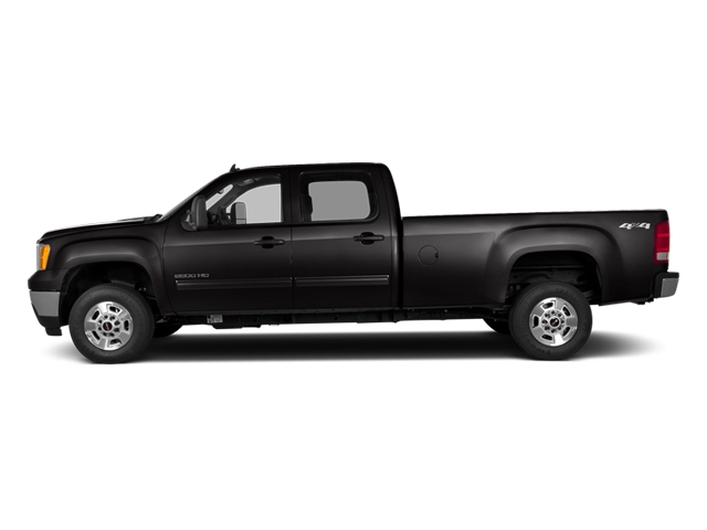 2014 GMC SIERRA 2500HD 6-Speed Automatic Heavy-Duty E 6-Speed Automatic Heavy-Duty Electronical