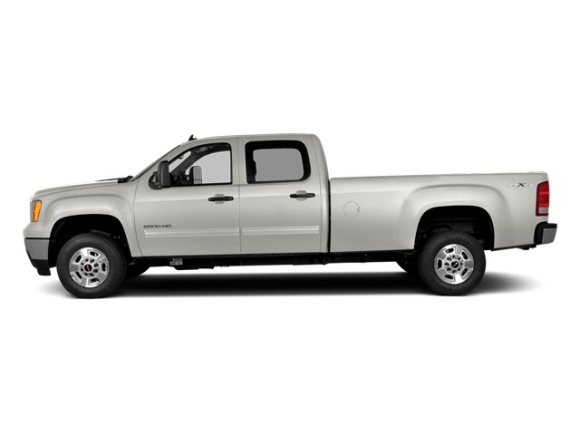 2014 GMC SIERRA 2500HD Allison 1000 6-Speed Automatic Allison 1000 6-Speed Automatic Electronical