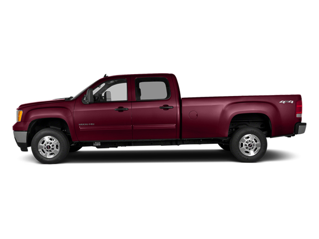 2014 GMC SIERRA 2500HD VIN 1GT120C81EF175586 For more information call our internet specialist at