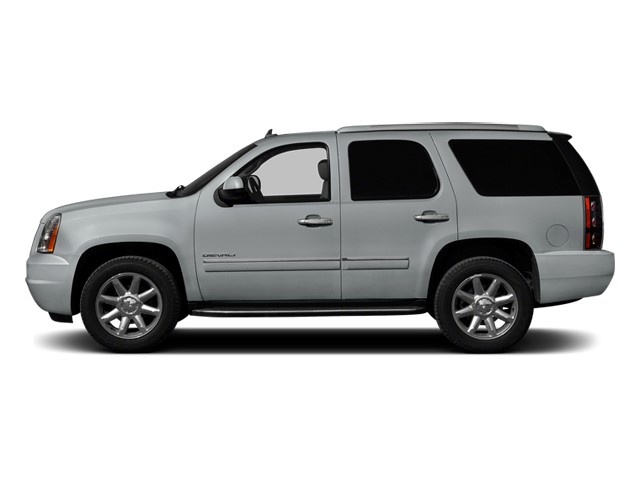 2014 GMC YUKON DENALI 6-Speed Automatic Electronicall 6-Speed Automatic Electronically Controlled