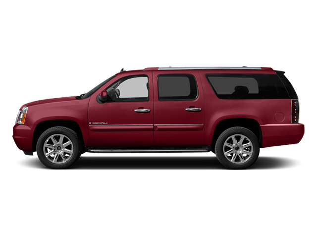2014 GMC YUKON XL 6-Speed Automatic Heavy-Duty E 6-Speed Automatic Heavy-Duty Electronically Co