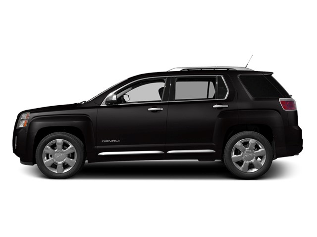 2014 GMC TERRAIN 6-Speed Automatic 36l v6 sidi 6-Speed Automatic 36l v6 sidi spark ignition di
