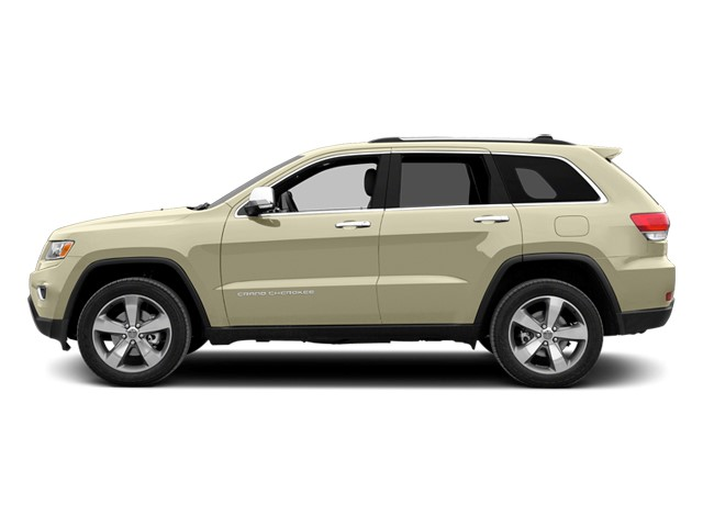 2014 JEEP GRAND CHEROKEE RWD LAREDO 8-Speed AT 36L V6 Cylinder Engine Rear Wheel Drive Cruise