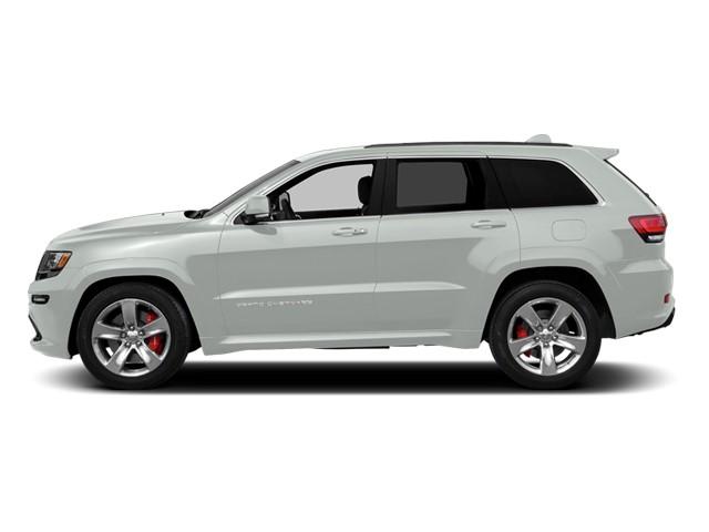 2014 JEEP GRAND CHEROKEE 4WD SRT8 8-Speed Automatic 8Hp70 64L V8 SRT HEMI MDS Full-Time Four-