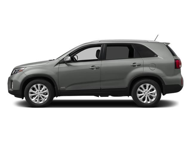 2014 KIA SORENTO 2WD I4 LX 6-Speed Automatic WSportmatic 24L I4 GDI DOHC wDual CVVT Front-Whe