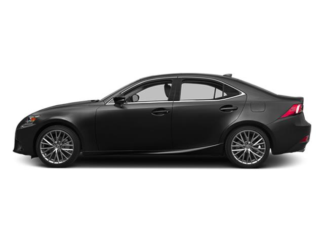 2014 LEXUS IS 250 Electronic 6-Speed Ect-I Automat Electronic 6-Speed Ect-I Automatic Steering Whe