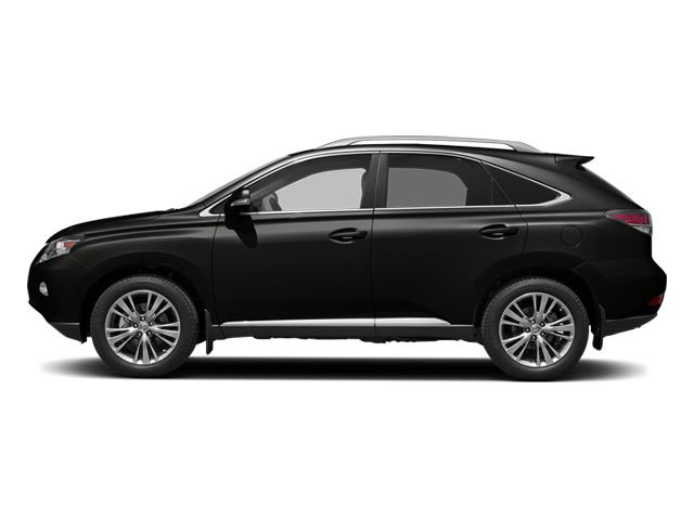 2014 LEXUS RX 350 FWD 6-Speed AT 35L V6 Cylinder Engine Front Wheel Drive Cruise Control Pow