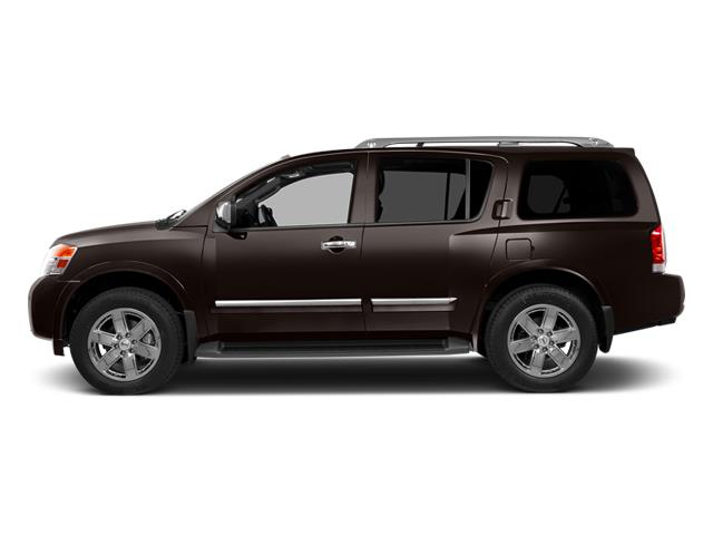 2014 NISSAN ARMADA 2WD electronic 5-speed automatic wod 56l 8 cylinder engine rear-wheel drive