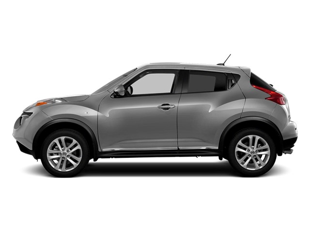 2014 NISSAN JUKE WAGON FWD Automatic 16L 4 Cylinder Engine Front Wheel Drive Cruise Control B