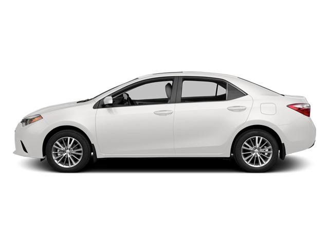 2014 TOYOTA COROLLA SEDAN 18L 4 Cylinder Engine Front Wheel Drive Bucket Seats Bluetooth Conne