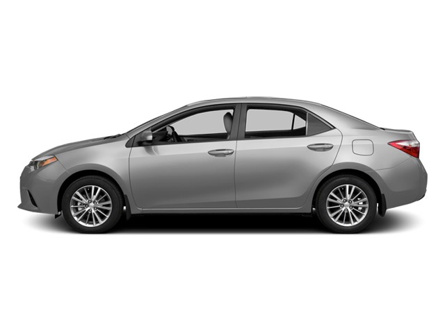 2014 TOYOTA COROLLA SEDAN Automatic 18L 4 Cylinder Engine Front Wheel Drive Bluetooth Connecti