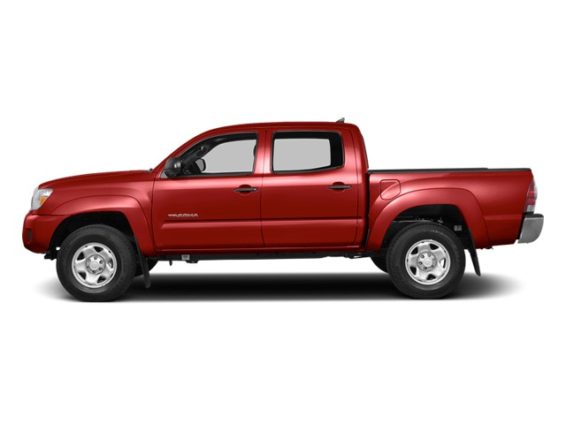 2014 TOYOTA TACOMA 5-Speed Automatic WEct-I 40L 5-Speed Automatic WEct-I 40L V6 DOHC EFI 24-V