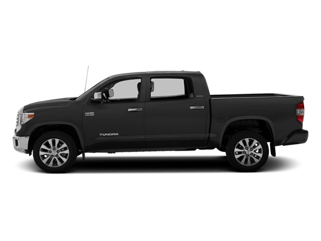 2014 TOYOTA TUNDRA CREWMAX 57L FFV V8 6-SPEED AT 6-Speed AT 57L 8 Cylinder Engine Four Wheel