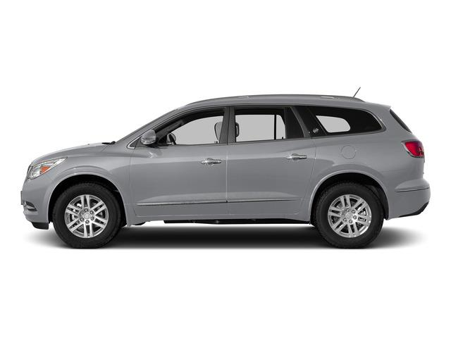 2015 BUICK ENCLAVE PREMIUM FWD 6- Speed Automatic Electronically Controlled With OD Std 36l va