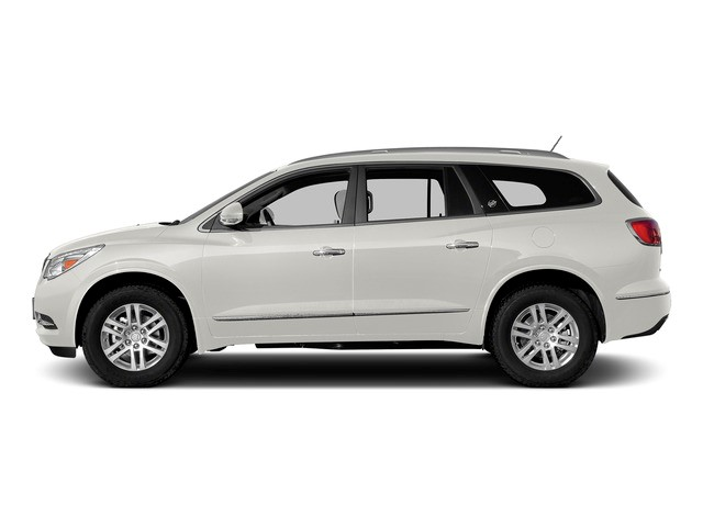 2015 BUICK ENCLAVE PREMIUM FWD 6- Speed Automatic Electronically Controlled With OD 36l variabl