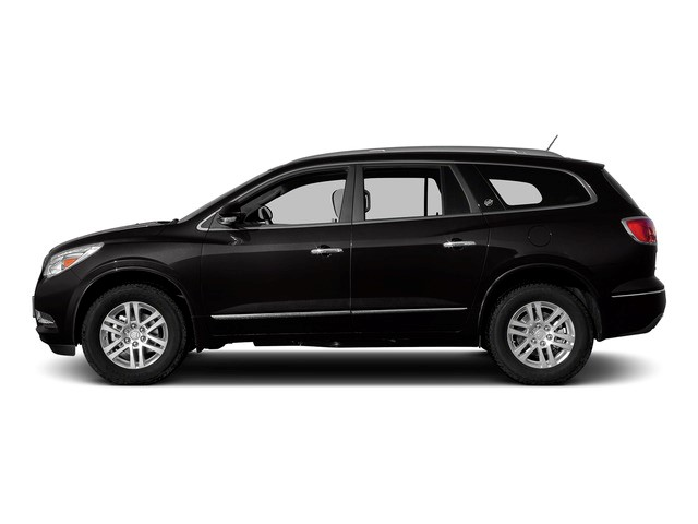2015 BUICK ENCLAVE 6- Speed Automatic Electronical 6- Speed Automatic Electronically Controlled W