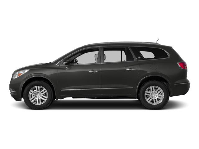 2015 BUICK ENCLAVE CONVENIENCE FWD 6- Speed Automatic Electronically Controlled With OD 36l var