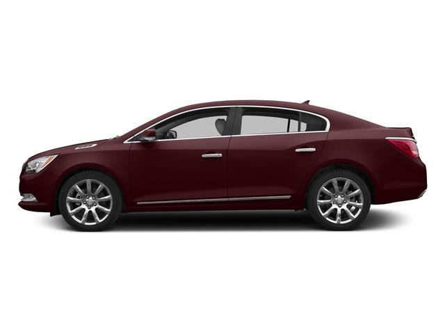 2015 BUICK LACROSSE FWD PREMIUM I 6-Speed Automatic Electronically Controlled With OD 36l sidi