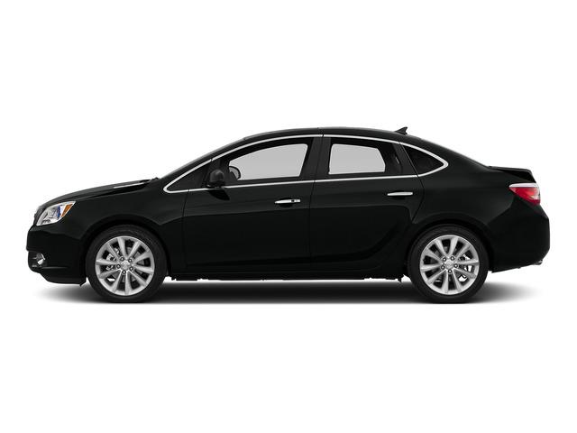 2015 BUICK VERANO SEDAN LEATHER GROUP 6-Speed Automatic Electronically Controlled With OD ecotec