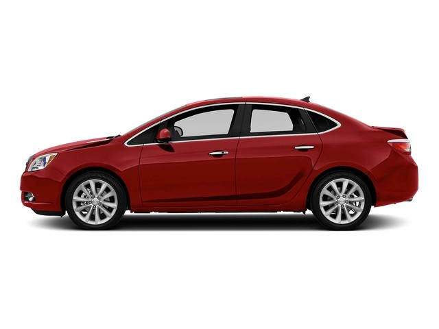 2015 BUICK VERANO SEDAN LEATHER GROUP 6-speed automatic electronically controlled with od include