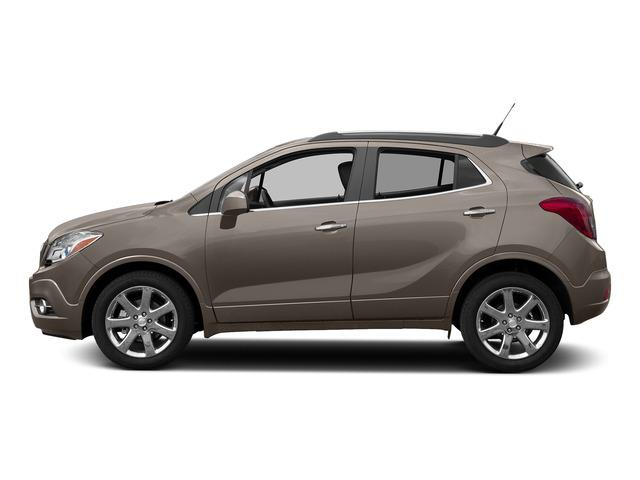 2015 BUICK ENCORE CONVENIENCE FWD 6-Speed Automatic Electronically Controlled With OD ecotec tur