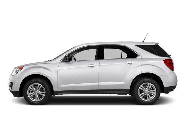 2015 CHEVROLET EQUINOX FWD LS 6-Speed AT 24L 4 Cylinder Engine Front Wheel Drive AMFM Stereo