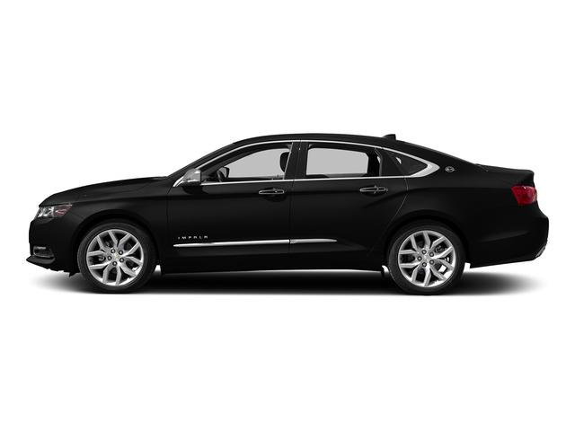 2015 CHEVROLET IMPALA 1LT 6-speed at ecotec 25l dohc 4-cylinder di with variable valve timing