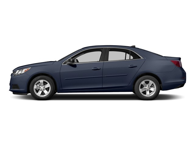 2015 CHEVROLET MALIBU 2LT 6-speed automatic electronically-controlled with od ecotec 25l dohc 4