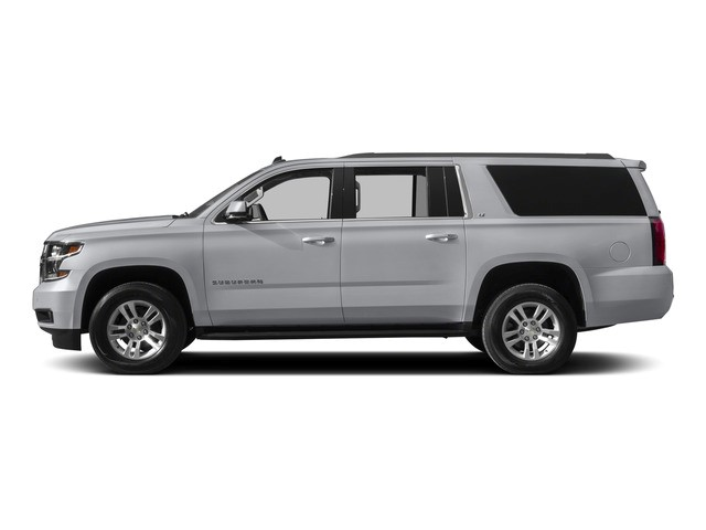 2015 CHEVROLET SUBURBAN 2WD LT 6-Speed AT 53l v8 ecotec3 with active fuel management direct inj