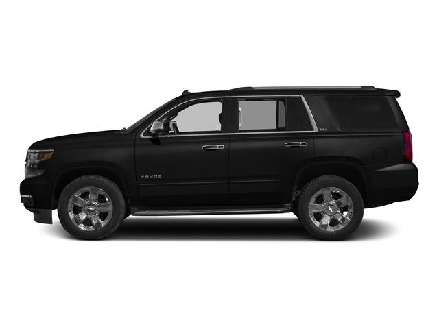 2015 CHEVROLET TAHOE 2WD LT 6-speed at 53l ecotec3 v8 rear wheel drive seat adjuster memory