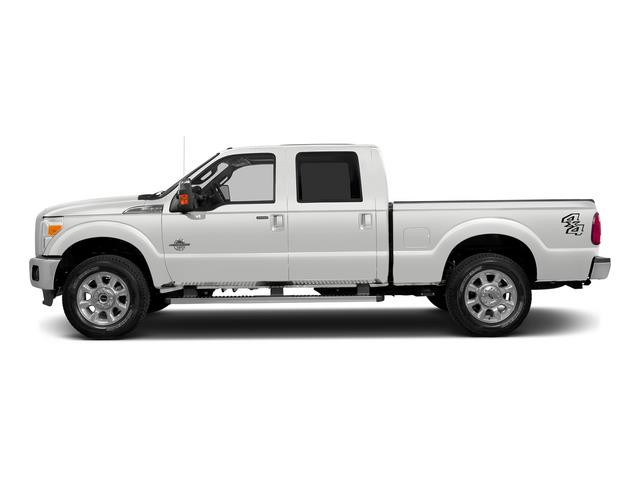 2015 FORD SUPER DUTY F-250 4WD CREW CAB 6-Speed AT 67L 8 Cylinder Engine Four Wheel Drive Tow