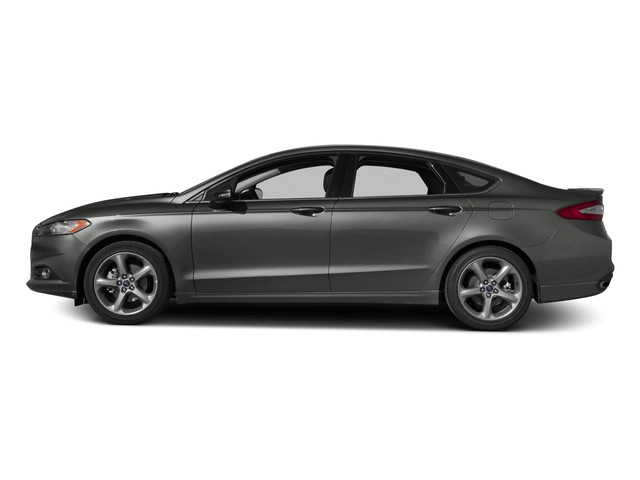 2015 FORD FUSION SEDAN SE FWD 6 speed automatic wselectshift 15l 4 cylinder engine front-wheel