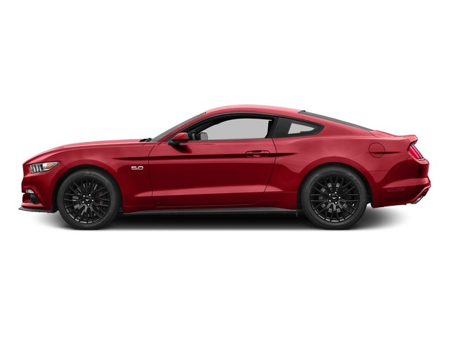 2015 FORD MUSTANG FASTBACK GT 6-speed manual 50l ti-vct v8 rear-wheel drive 2 12v dc power out