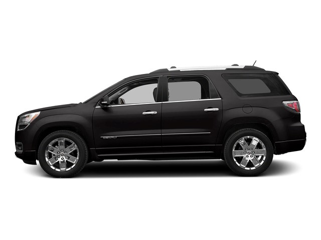 2015 GMC ACADIA 6-Speed Automatic 36l sidi v6 6-Speed Automatic 36l sidi v6 Front wheel drive