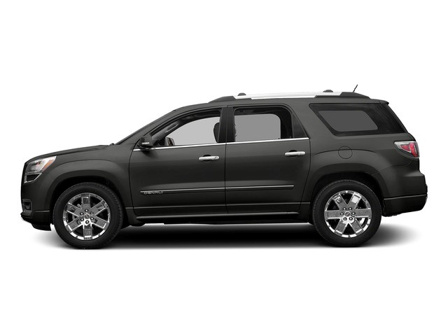 2015 GMC ACADIA FWD DENALI 6-Speed Automatic 36l sidi v6 Front wheel drive Reclining front buc