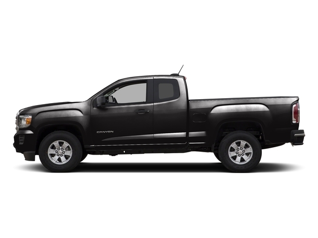 2015 GMC CANYON EXTENDED CAB LONG BOX VIN 1GTH5AEA3F1212955  For more information call our inter