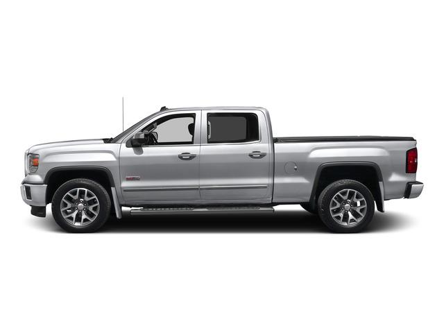 2015 GMC SIERRA 1500 CREW CAB STANDARD BOX 6-Speed Automatic Electronically Controlled 53l ecot