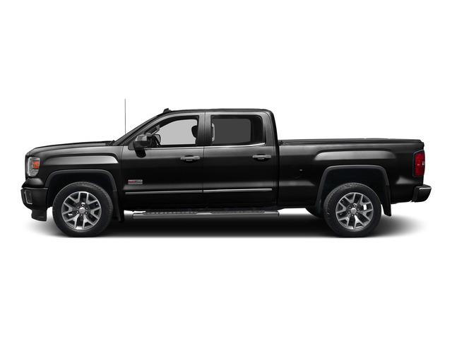 2015 GMC SIERRA 1500 CREW CAB SHORT BOX 6-Speed Automatic Electronically Controlled With OD And To