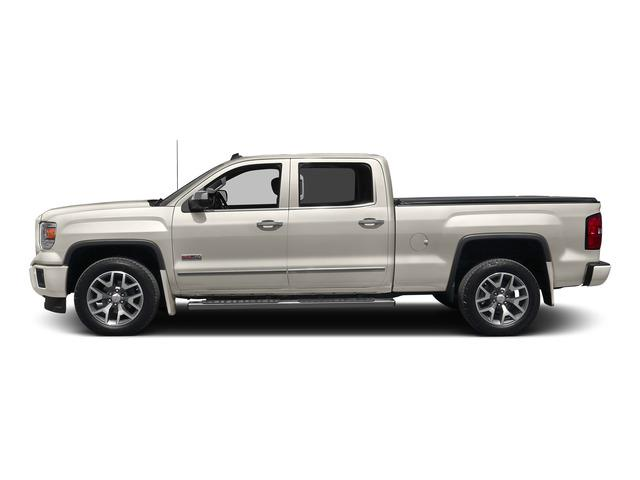 2015 GMC SIERRA 1500 CREW CAB SHORT BOX 6-Speed Automatic Electronically Controlled 53l ecotec3