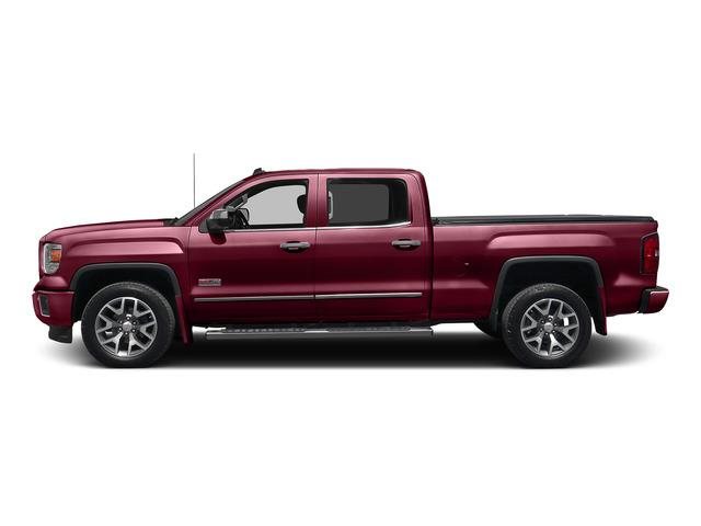 2015 GMC SIERRA 1500 CREW CAB SHORT BOX 6-Speed Automatic Electronically Controlled With OD And T
