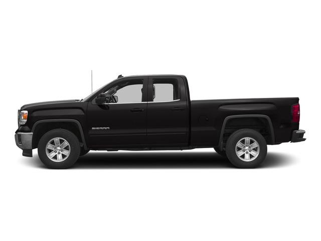 2015 GMC SIERRA 1500 DOUBLE CAB STANDARD BOX 8-Speed Automatic Electronically Controlled 62l ec